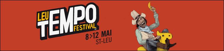Leu Tempo Festival 2012