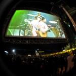 Manu Chao en concert au Sakifo
