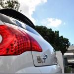 Sticker - Auto Tunning 3D - Margouillat L'effet Péi - Auto-collant Voiture