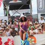 Défilé L'effet Péi à L'Open International de Beach Tennis de la Réunion - 2014