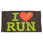 Paréo I Love Run L'effet Péi
