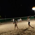Tournoi des partenaires - Eco Beach Tennis 2014