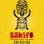 Affiche Sakifo 2014