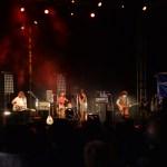 Findlay en Live - Scène de la Poudrière