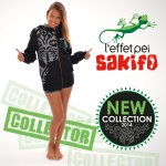 Collection Sakifo L'effet Péi 2014