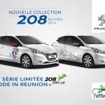 Peugeot 208 - Série Limité L'effet Péi