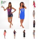 Tops et robes Diamant - L'effet Péi Femme - Réunion Island