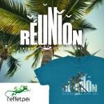 T-shirt Réunion Epic