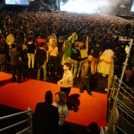 Skip the Use en Concert - Scène Salahin
