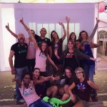 Team L'effet Péi Sakishop 2015