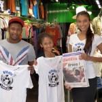 Opération Bac 2015 - Boutique L'effet Péi Savanna Saint-Paul
