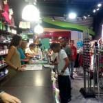 Opération Bac 2015 - Boutique L'effet Péi Jumbo Sainte-Marie
