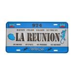 City Plak - La Réunion