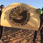 Les Gazelles de la Réunion - Au Maroc pour le Rally Aïcha des Gazelles