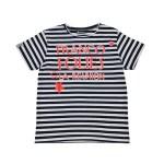 T-shirt marinière Francofolies Marmaille