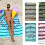 Et si pour la journée internationale du bonheur on se posait sur une serviette sur la plage ?