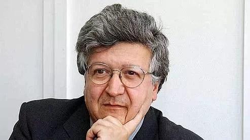 Elie Cohen, le sage
