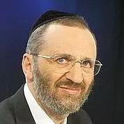 Le grand rabbin de France Gilles Berheim.