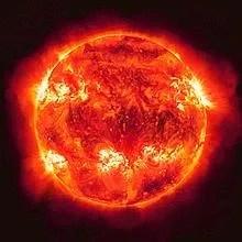 L'activit� du Soleil est rythm�e par des cycles d'environ 22 ans.