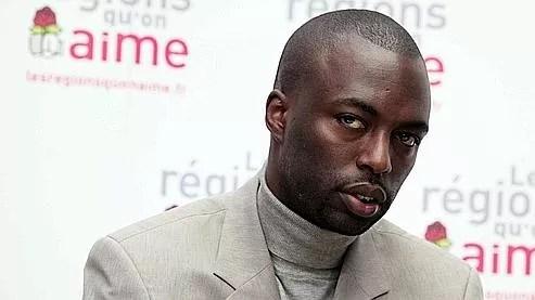 Ali Soumaré a été traité de «délinquant multirécidiviste chevronné» par le maire UMP de Franconville, Francis Delattre.