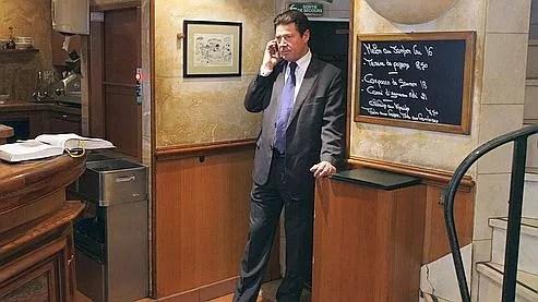 Christian Estrosi a prêté sa voix pour personnaliser le démarchage téléphonique en Provence-Alpes Côte d'Azur.