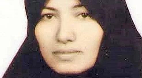 Photo non datée de Sakineh Mohammadi- Ashtahi.