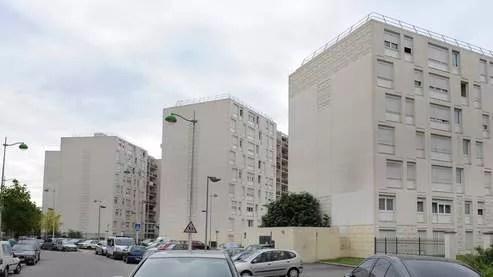 Après une fusillade dans le quartier Cité Basse à Sevran, les policiers avaient fouillé un immeuble et y avaient trouvé un pistolet.
