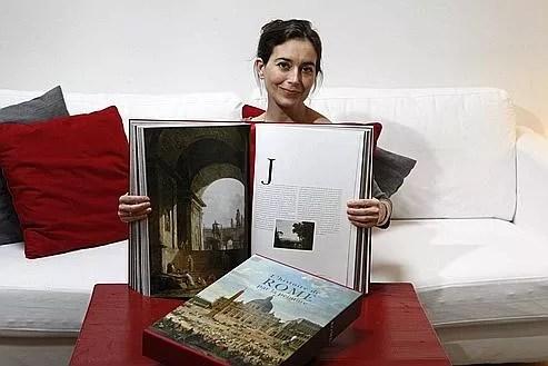 http://www.lefigaro.fr/livres/2010/12/16/03005-20101216ARTFIG00444-blandine-le-callet-penser-la-ville-eternelle.php
