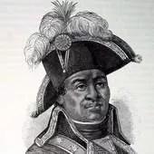Toussaint Louverture proclame en 1801 l'autonomie de l'île.