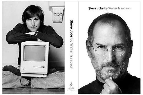 La biographie officielle sortira le 2 novembre en France.