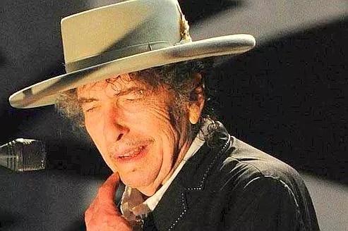 Plus on étudie le cas Dylan, plus il vous échappe. (AFP)