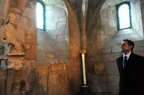 600e anniversaire de la naissance de Jeanne d'Arc Crédits photo : Elodie GREGOIRE/REA/Elodie GREGOIRE/REA