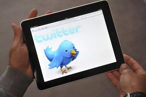Twitter compte 140millions de membres actifs.