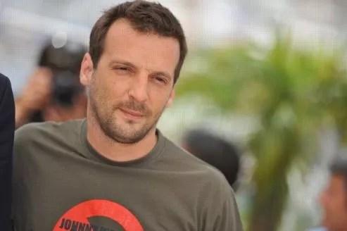 Mathieu Kassovitz.