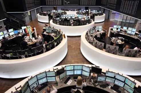 Sur les marchés, le soulagement n'aura duré que quelques heures.