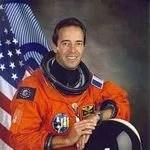 Jean-François Clervoy a effectué trois voyages dans l'espace. Crédits photo: capture d'écran.