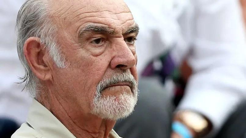 Sean Connery En Lutte Contre Alzheimer