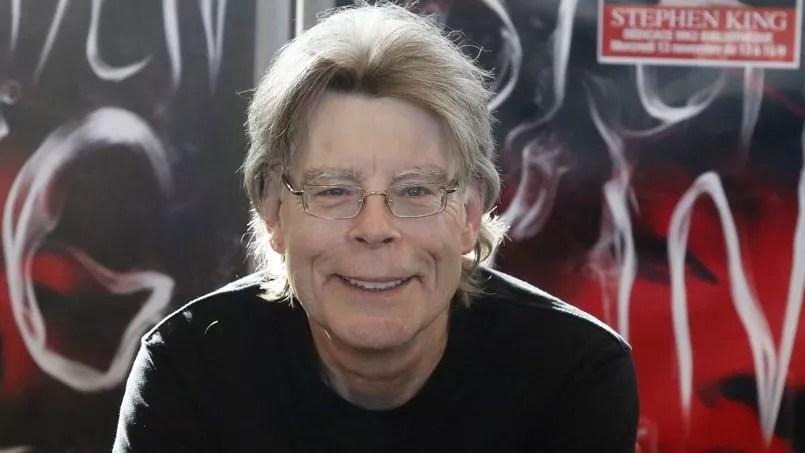 L'auteur américain publiera deux livres en 2014, alors que son dernier roman, <i>Doctor Sleep</i>, est sorti à l'automne dernier.