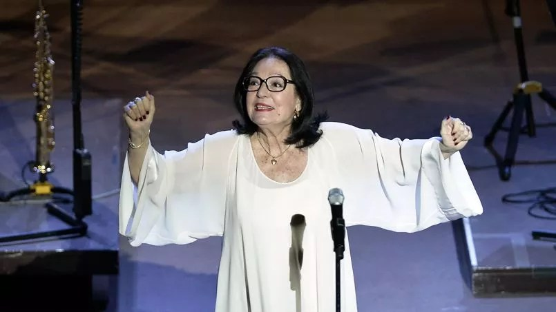 Image result for old is nana mouskouri
