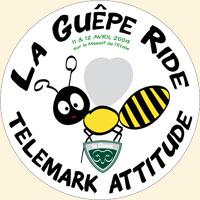 La Guepe Ride 2009
