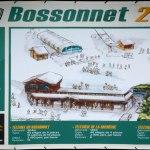 Bossonnet La Clusaz in 2014