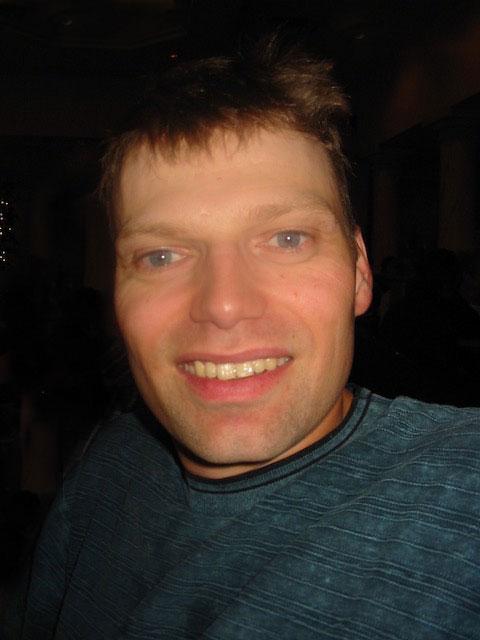 Martin Nolan