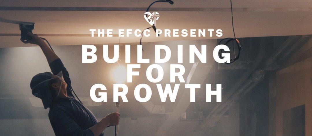 Fosmark Building Update – June 2021