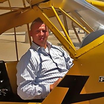 Steve-Gorski. Tailwheel Flight Instructor