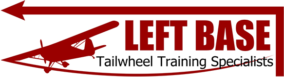 Left Base Tailwheel Training Specialists