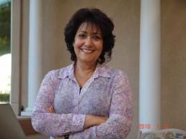 Laila El-Sissi