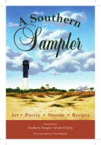 Cover for Southern Sampler