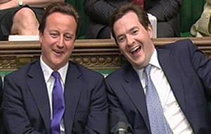 David-Cameron-George-Osborne-smirking
