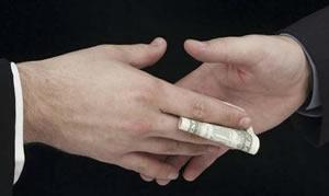 Bribery-and-corruption