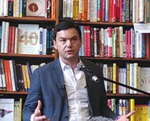 Thomas Pikettyj
